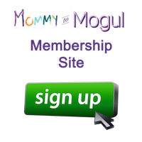 Mommy To Mogul Membership Site