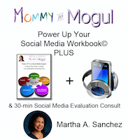 WorkbookPlus Power UP Your Social Media Engine